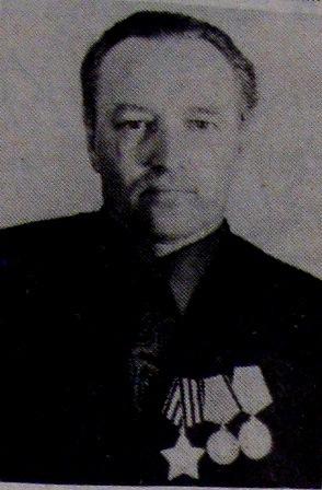 Андрей Иванович Подвиг