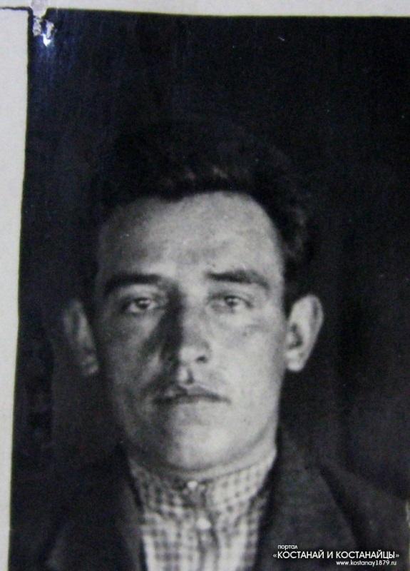 Корчинский Кузьма Иванович