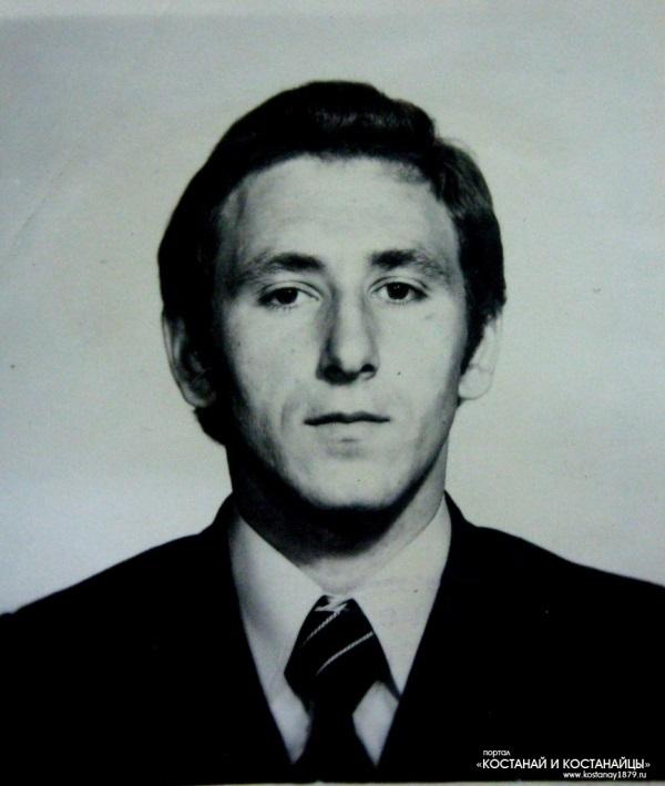 Байзель Владимир Александрович