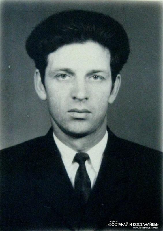 Банзен Яков Павлович