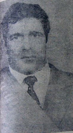 Эдуард Петрович Шпис