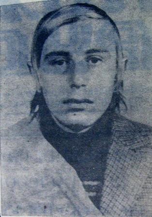 Владимир Христианович Гердт
