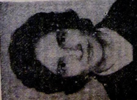 Тамара Филипповна Вернер (Каширина)