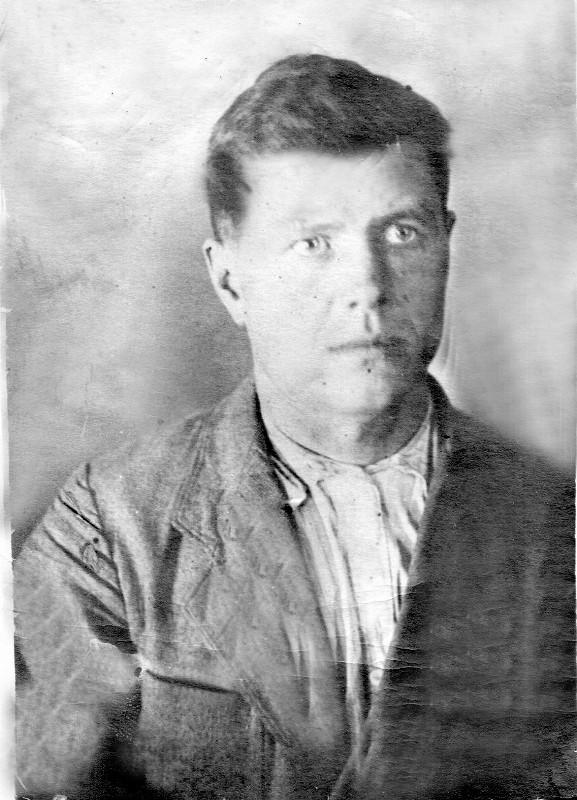 Усачев Павел Иванович