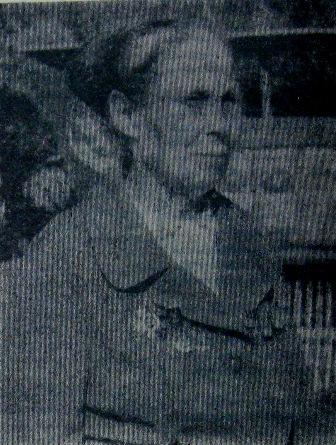 Елизавета Филипповна Овражко