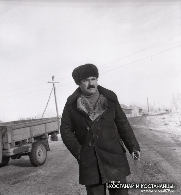 Мамед Мухтар-оглы Оджахвердыев