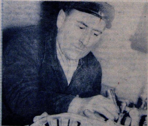 Эммануил Иосифович Штро