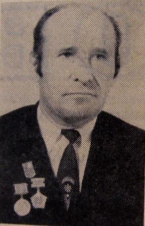 Генрих Петрович Претцер