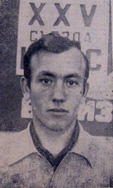 Александр Вайзер