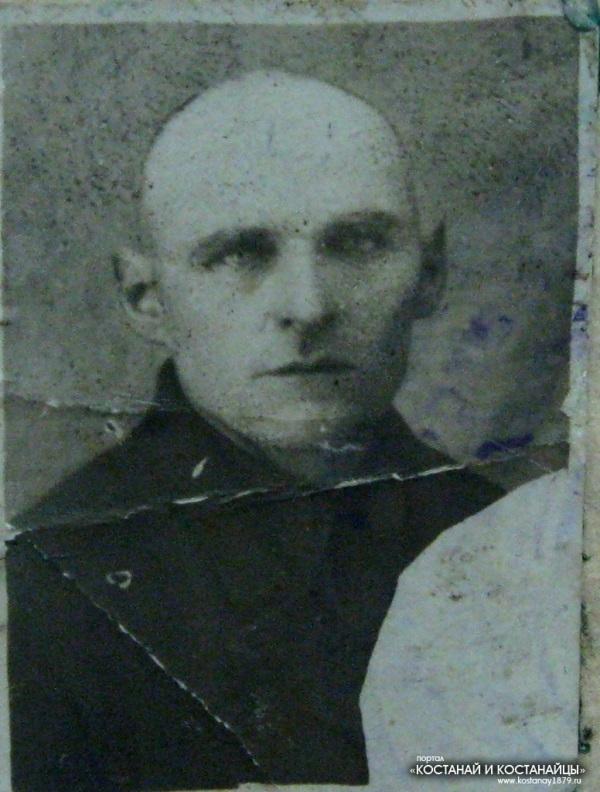 Качко Михаил Демьянович
