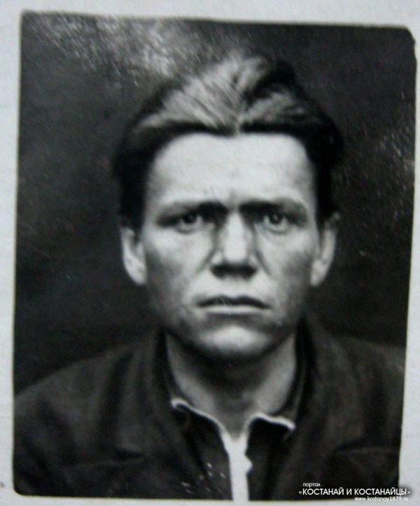 Авдеенко из Степановки
