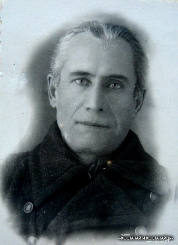 Лопухин Иван Григорьевич