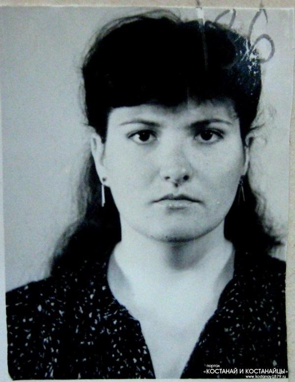 Асинович Клара Яковлевна