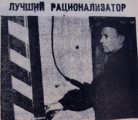 Эрнст Николаевич Дик