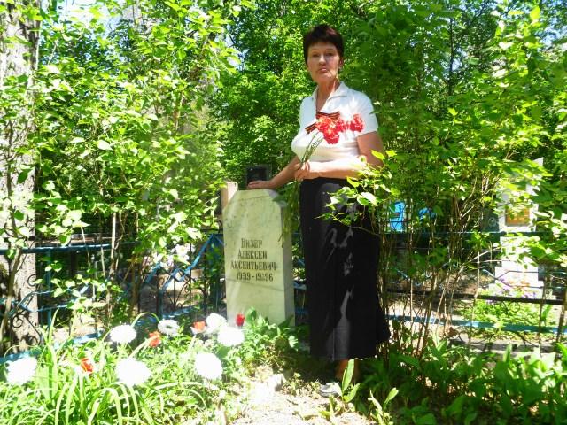 9-го Мая я – у папы. 2012 год, Алматы