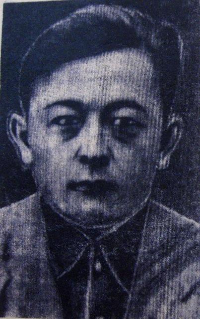 Шора Акжанов