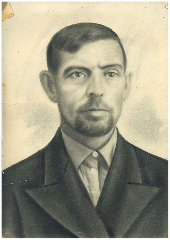 Сухов Василий Ефимович