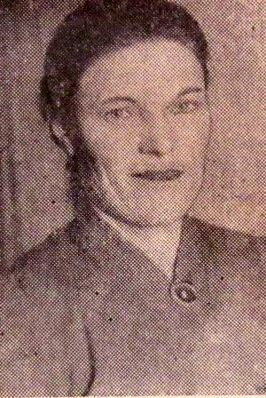 Берта Петровна Бернс
