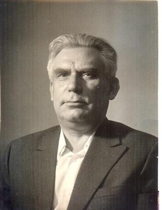Визер Алексей Аксентьевич