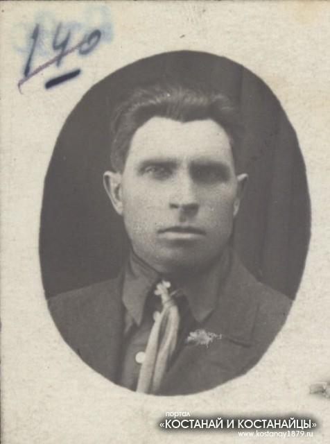 Лордугин Павел Иванович
