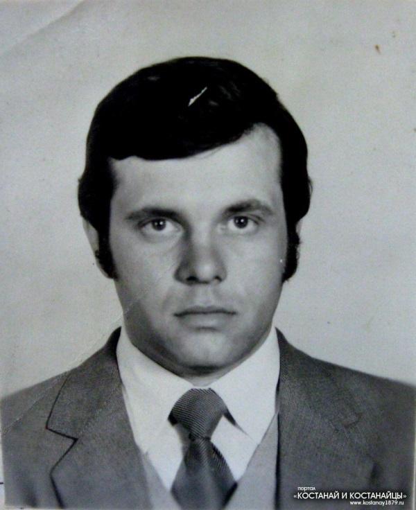 Ризен Генрих Альфредович
