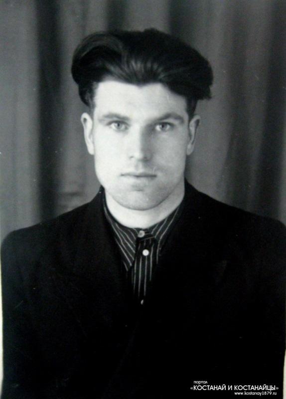 Беллер Давид Андреевич