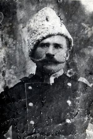 Лебедь Петр Платонович