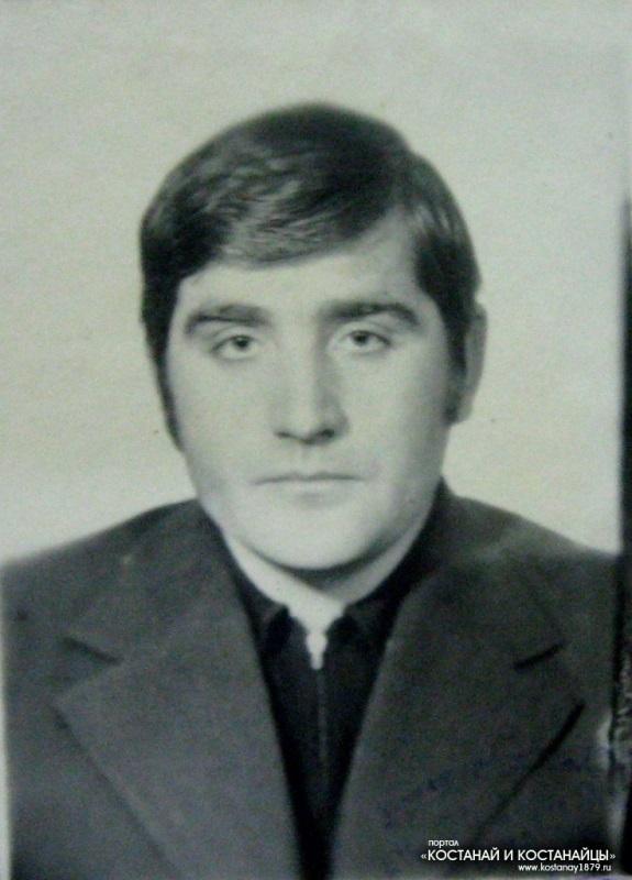 Кернер Николай Адамович