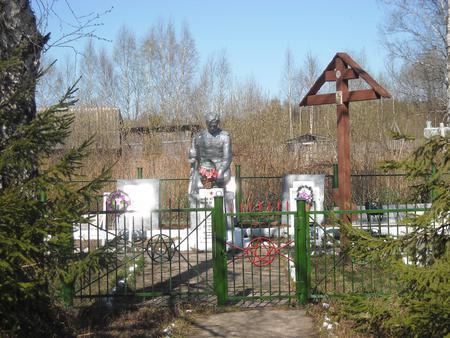 Стукалов Родион Семенович