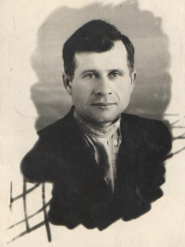 Федько Арсентий Афанасьевич