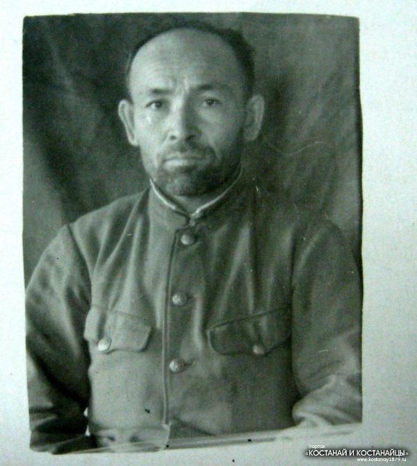 Сейткалиев Тулепберген Сейткалиевич