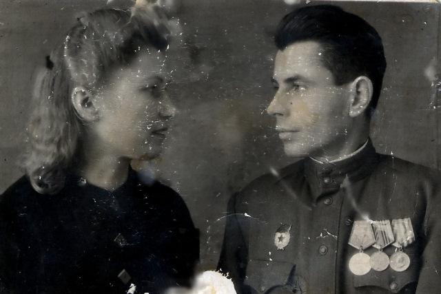 Черноротов Илларион Изотович - до 1947 года был старшим диспетчеров станции   Берлин-пассажирская Дассау.