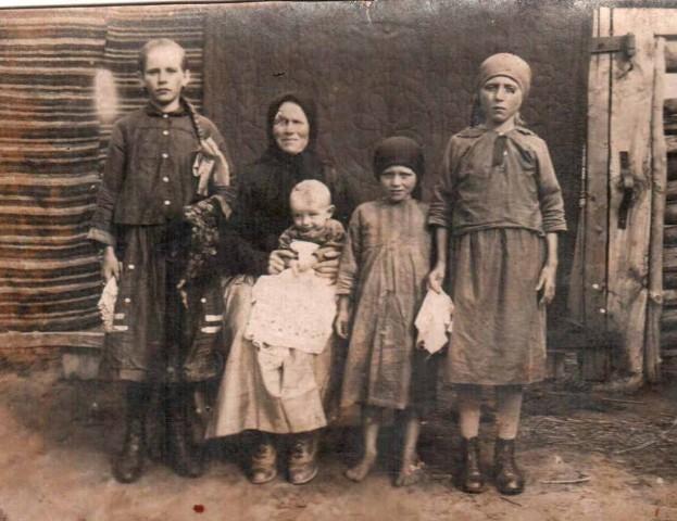 Семья Масич