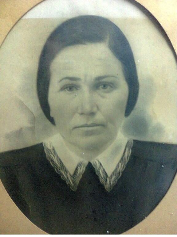 Саяпина Мария Ивановна