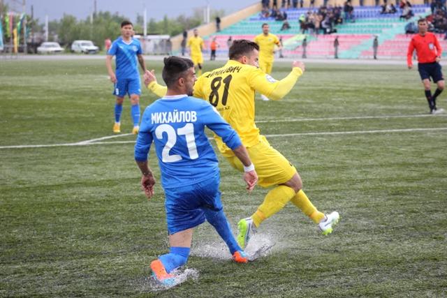 Гол Шимковича