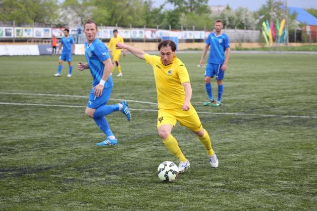 Игорь Юрин
