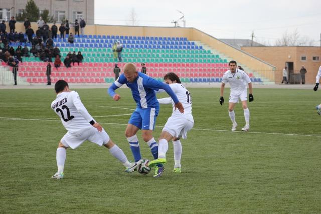 Отбор мяча