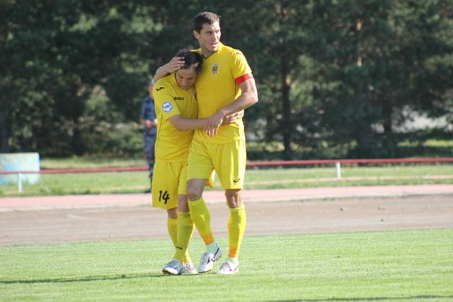 Юрин и Богданов