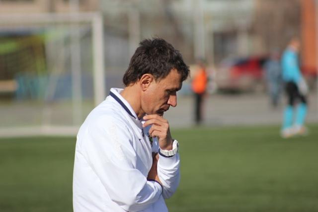 Сергей Масленов