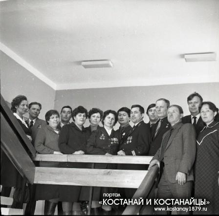 Среди делегатов съезда