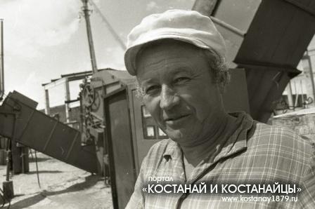 Совхоз имени Б.Майлина