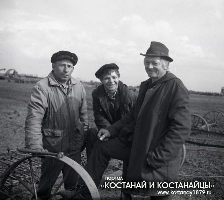 Совхоз Краснознаменский