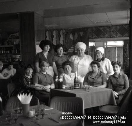 Ресторан Целинный