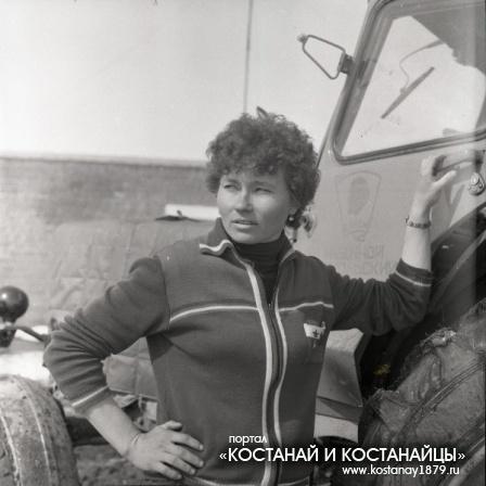 Совхоз Веселоподольский