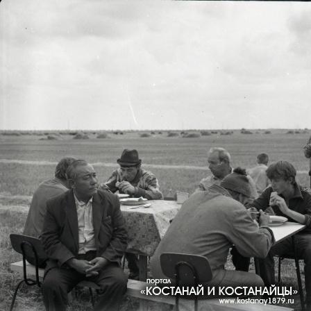 Совхоз Баканский