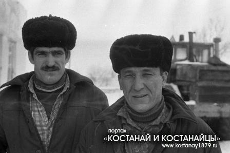 Камышненский район