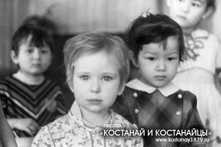 Совхоз Ворошиловский