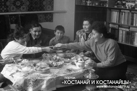 Совхоз Казанбасский