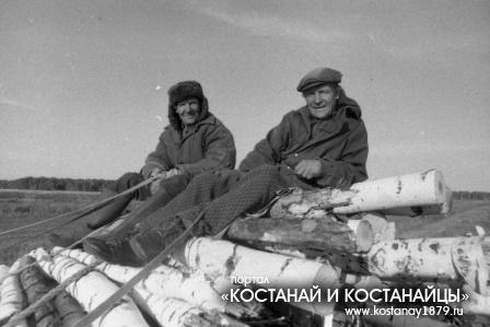 КП Каскат (совхоз имени Ломоносова)