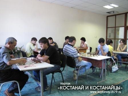Рейтинговый турнир